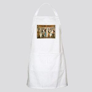 Ancient Egyptian Wall Tapestry Apron