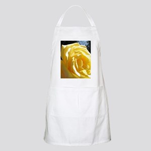 Yellow Rose.of Texas Apron
