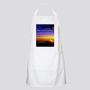 DaVincisquare Apron