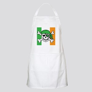 Irish Pirate Apron