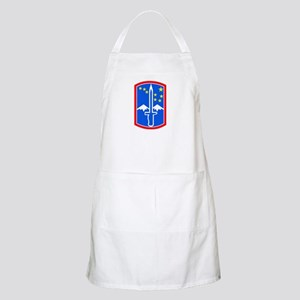 SSI -172nd Infantry Brigade Apron