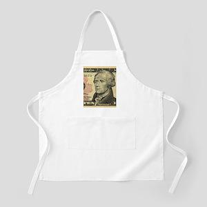 $10 Alexander Hamilton Portrait Apron