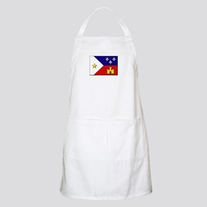 Flag of Acadiana Apron