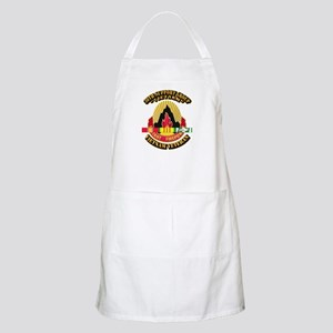 38th Support Group w SVC Ribbon Apron