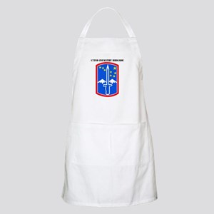 SSI-172nd Infantry Brigade with text Apron