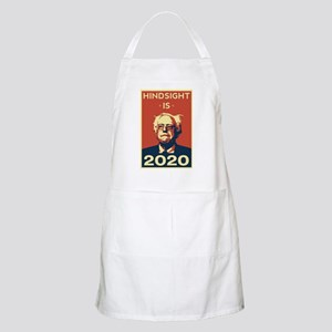 Bernie Sanders Hindsight is 2020 Apron