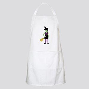 Magic Witch Apron