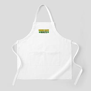 Bring Back Holtz BBQ Apron