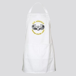 Emblem - Air Assault Apron