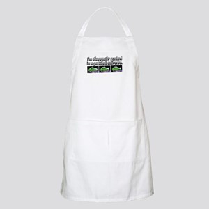 Parallell Universe BBQ Apron