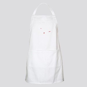 PHLEBOTOMY thing, you wouldn't understand Apron