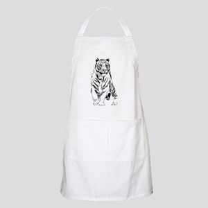 Standing Proudly Apron