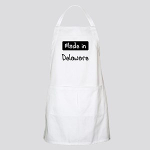 Made in Delaware BBQ Apron