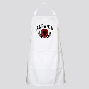 Albania Apron