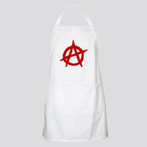 Anarchist 1 (red) Apron