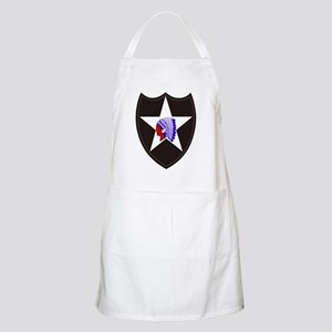 Army-2nd-Infantry-Shoulder-Patch Apron