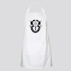 Special Forces Apron
