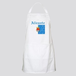 Alicante flag designs Apron