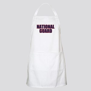 NATIONAL GUARD BBQ Apron