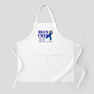 Blue Crew Apron