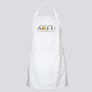 Anti-ACLU T-shirts, Apparel & BBQ Apron