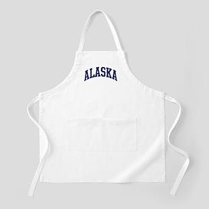 Blue Classic Alaska BBQ Apron