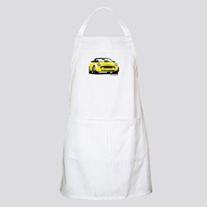 2002 05 Ford Thunderbird yellow Apron