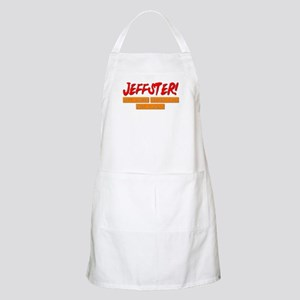 Jeffster Rock & Roll Apron