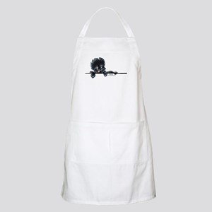 Affen Over the Line Apron