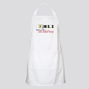All The Solutions Apron