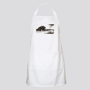 WWI Western Front BBQ Apron