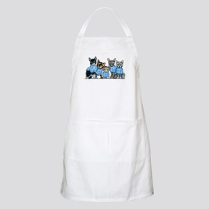 Adopt Shelter Cats Apron