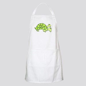 two-headed turtle Apron