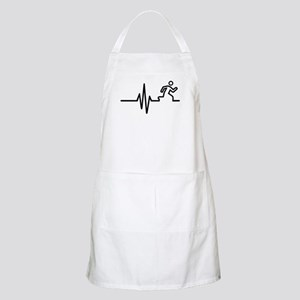 Runner frequency Apron