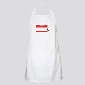 My Name Is Apron