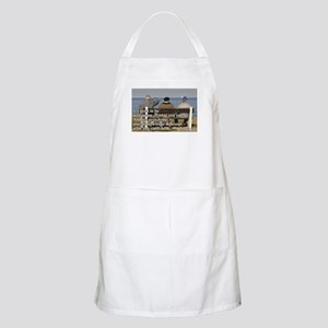 'You Can Do' Apron