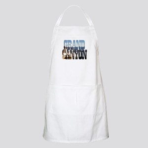 Grand Canyon BBQ Apron