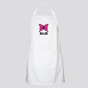 Butterfly - Allie BBQ Apron