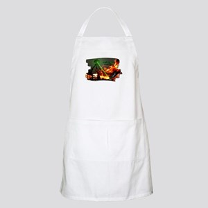 war of the worlds Apron