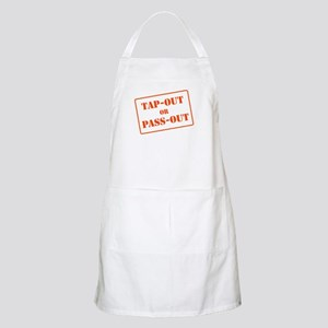 Tao Out or... Apron