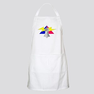 4th Armored Division Apron