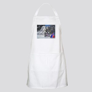 Remembering Flight 93 BBQ Apron