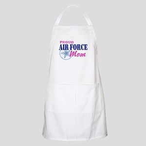 Proud Air Force Mom Apron