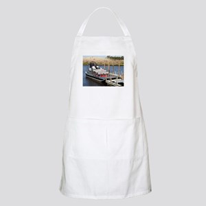 Florida swamp airboat Apron