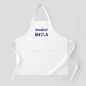 Handbell Diva BBQ Apron