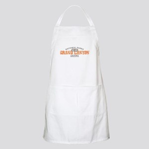Grand Canyon National Park AZ Apron