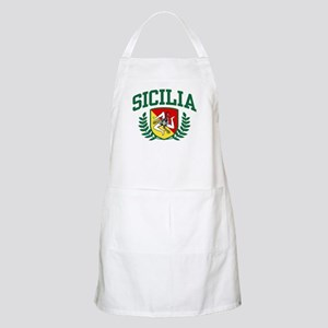 Sicilia Apron