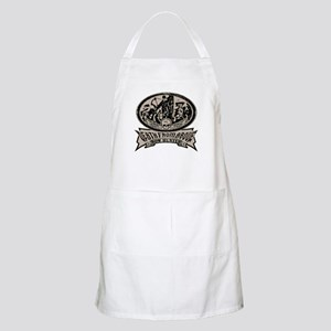 Death from above BBQ Apron