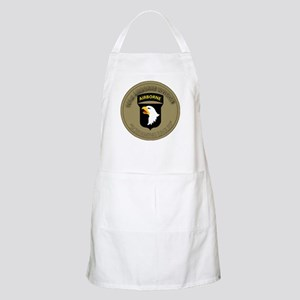 101st airborne screaming eagles Apron