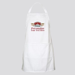 Central Perk Custom Apron